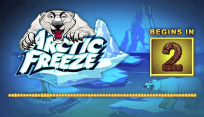 Arctic Freeze - Adventure Preview