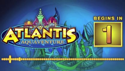 Atlantis Aquaventure - Adventure Preview