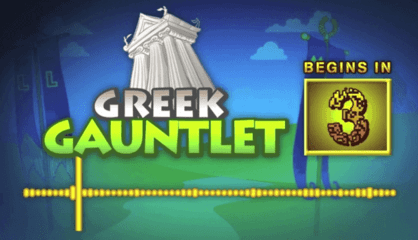 Greek Gauntlet - Adventure Preview