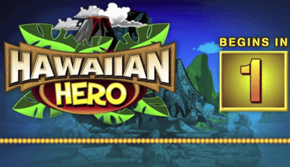 Hawaiian Hero - Adventure Preview