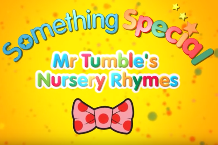 Mr Tumble's Nursery Rhymes