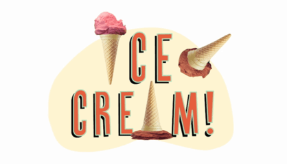 Ice Cream Song