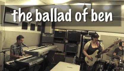 The Ballad of Ben