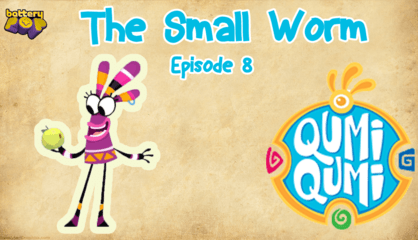 The Small Worm
