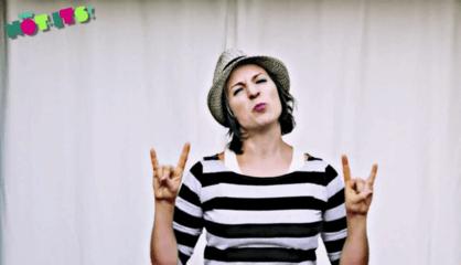 "How To Do The ""Rock Paper Scissors"" Dance"