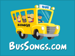 Children Songs & Nursery Rhymes on BusSongs.com